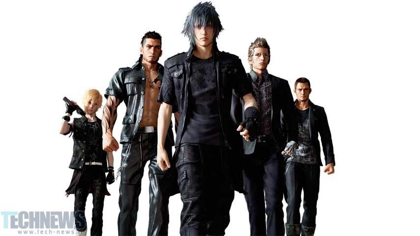 Photo of E3 2016: بازی Final Fantasy 15 از واقعیت مجازی پشتیبانی میکند