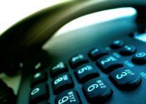 تلفن ثابت-تراز