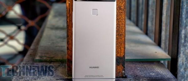هوآوی در کمتر از ۶ هفته ۲.۶ میلیون گوشی P9 و P9 پلاس فروخته است