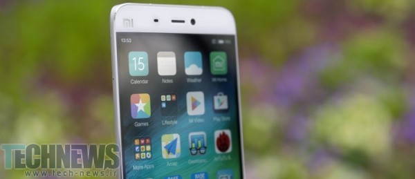 Photo of گوشی Mi 5s شیائومی با صفحه نمایش حساس به فشار و حسگر اثرانگشت اولتراسونیک معرفی خواهد شد