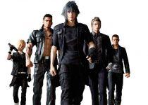 بازی Final Fantasy 15 از واقعیت مجازی پشتیبانی میکند