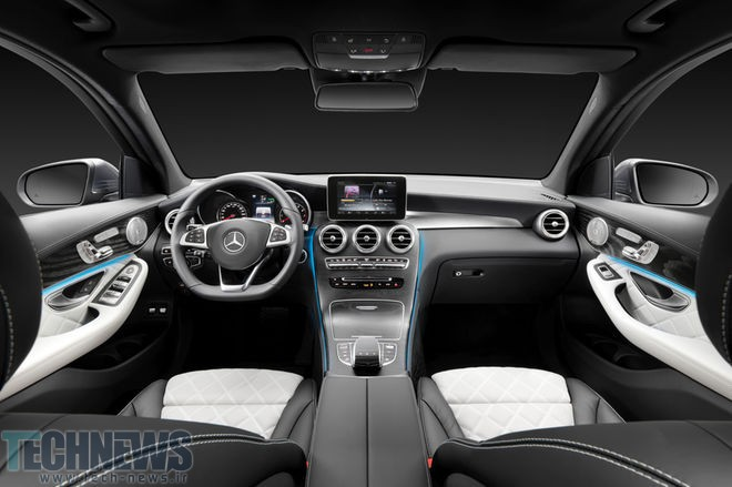 2016-Mercedes-Benz-GLC-Class-4Matic-interior-view