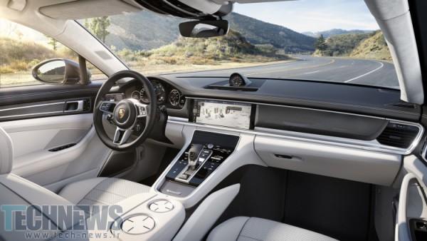 2017 Porsche Panamera revealed4