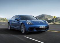 2017 Porsche Panamera revealed5