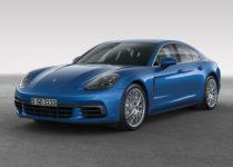 2017 Porsche Panamera revealed8