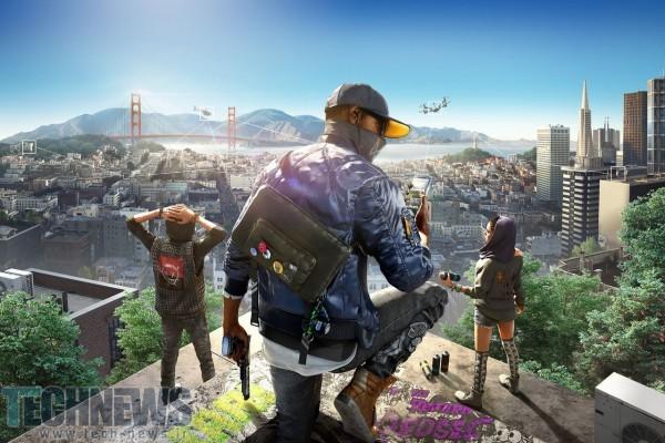 بازی Watch Dogs 2 را میتوانید بدون کشتن حتی یک نفر به اتمام برسانید