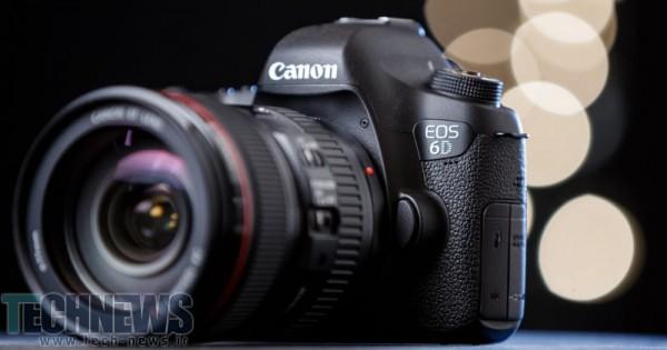 Photo of کانن سری جدید دوربینهای DSLR خود را به همراه 6D Mark II در سال ۲۰۱۷ عرضه خواهد کرد