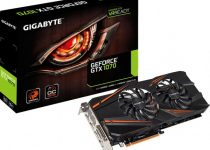 GIGABYTE Announces the GeForce GTX 1070 WindForce 2X