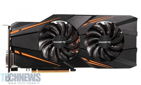 GIGABYTE Announces the GeForce GTX 1070 WindForce 2X2