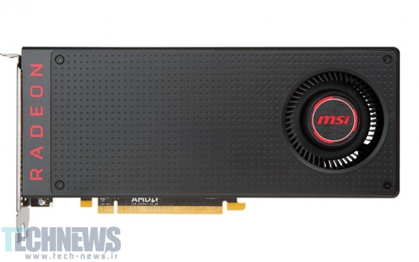 MSI Announces its Radeon RX 480 Graphics Card2
