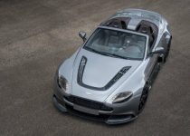 Official - One-Off Aston Martin Vantage GT12 Roadster2