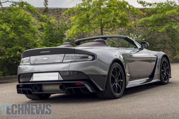 Official - One-Off Aston Martin Vantage GT12 Roadster4