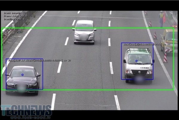 SMART BILLBOARDS WILL IDENTIFY CAR MODELS AND TARGET ADS TO DRIVERS