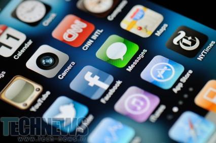Photo of اینفوگرافیک: پرطرفدارترین اپلیکیشنهای موبایلی دنیا را بشناسید