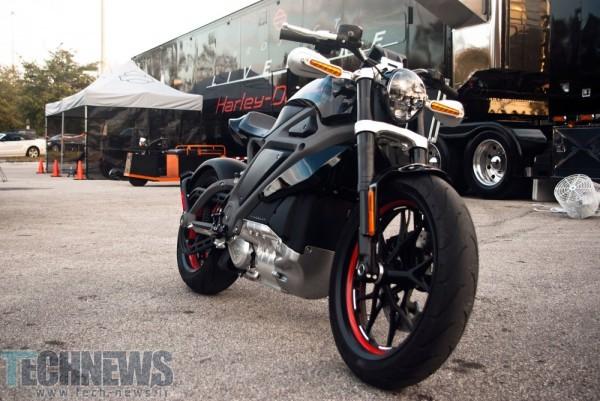 Photo of هارلیدیویدسون تا سال 2021 یک موتورسیکلت الکتریکی میسازد
