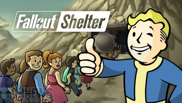 Photo of E3 2016: بازی Fallout Shelter حالا بیش از 50 میلیون کاربر دارد