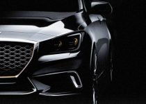 2017 Genesis G80 unveiled, due here next year - 3.3 turbo Sport model revealed