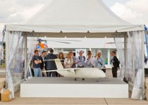 Airbus drone is made almost entirely from 3D-printed parts