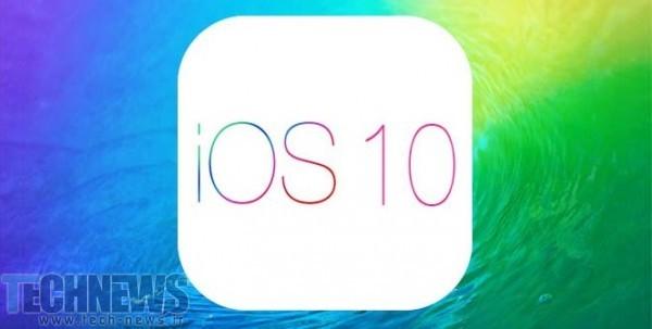 Photo of WWDC 2016: اپل سرانجام از iOS 10 پرده برداشت