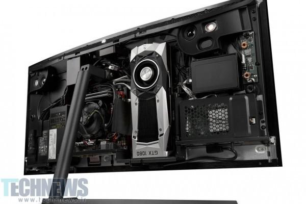 Photo of دیجیتال استورم از آلاینوان جدید خود با کارت گرافیک GeForce GTX 1080 و صفحه نمایش خمیده ۳۴ اینچی پرده برداشت