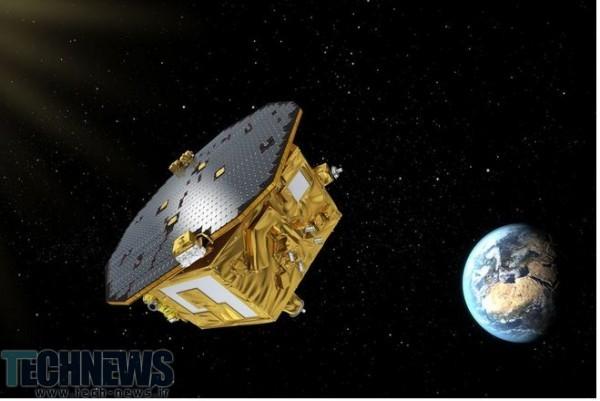Photo of دانشمندان به تشخیص امواج گرانشی در فضا یک گام نزدیکتر شدند