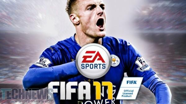 Photo of عنوان محبوب FIFA 17 ششم مهرماه رسما عرضه خواهد شد