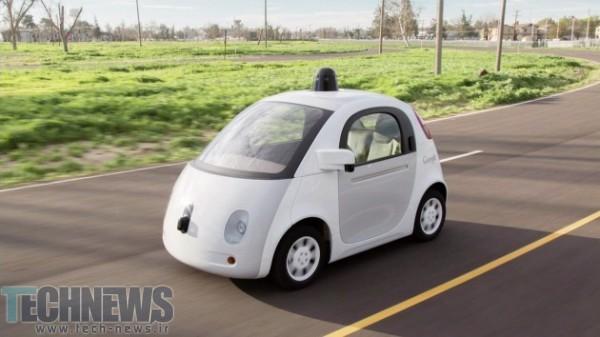 Photo of خودروهای هوشمند گوگل حالا قادرند تا برای افراد خاطی بوق بزنند