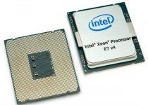 Intel Announces New Xeon E7 v4 Family of Processors