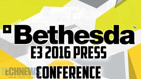 Photo of جمع بندی کنفرانس بتسدا در نمایشگاه E3 2016
