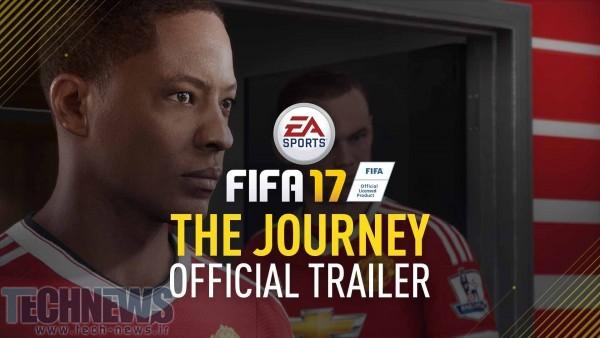 Photo of E3 2016: بخش داستانی عنوان FIFA 17 در نسخههای ایکسباکس 360 و PS3 وجود نخواهد داشت