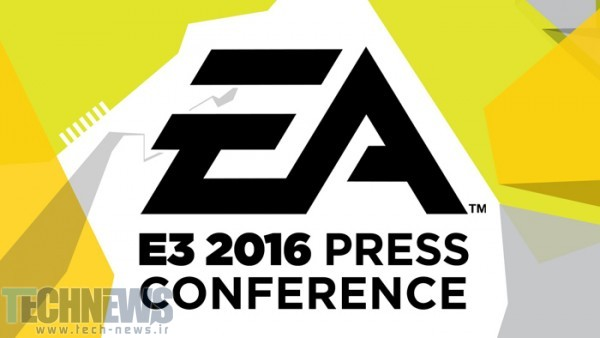 Photo of جمعبندی کنفرانس شرکت الکترونیکآرتز در نمایشگاه E3 2016