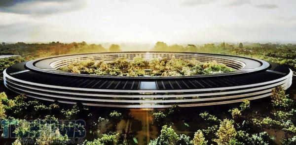 Photo of اپل گازهای ناشی از زبالههای پسماند را به الکتریسیته تبدیل میکند