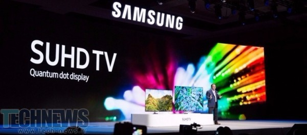 Photo of سامسونگ تلویزیونهای QLED خود را احتمالاً تا دو سال آینده به بازار عرضه میکند