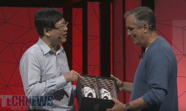 Lenovo shows off a pair of Intel-powered smart shoes (1)