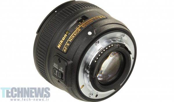 Photo of نقد و بررسی تخصصی لنز 50mm f/1.8G نیکون