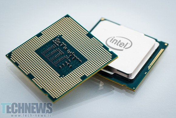 What performance boost will Intel's next chips deliver