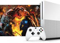 Xbox One S مایکروسافت
