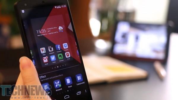 معرفی: بهترین لانچرهای موجود برای گوشیهای اندرویدی