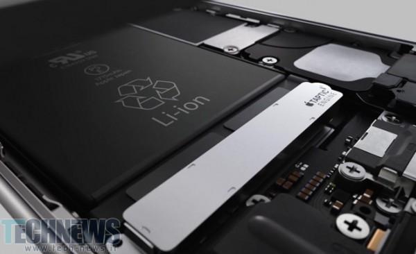 از اپل به دلیل استفاده از فناوری شارژ سریع در آیفون 6s شکایت شد
