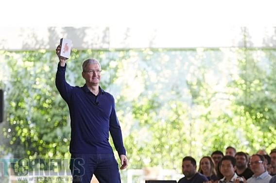 اپل تا کنون موفق به فروش بیش از 1 میلیارد آیفون شده است