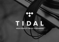 اپل قصد دارد سرویس استریم موسیقی Tidal را خریداری کند