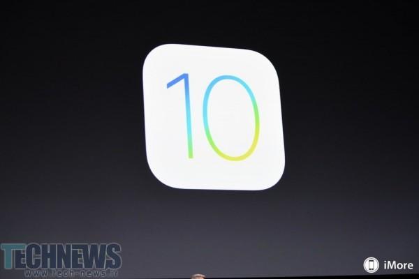 اپل نسخه بتای iOS 10 و macOS Sierra را منتشر کرد