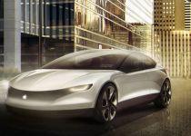 برای دیدن خودرو اپل باید تا سال 2021 صبر کرد