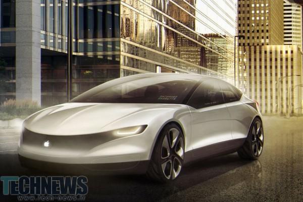 Photo of برای دیدن خودرو اپل باید تا سال 2021 صبر کرد