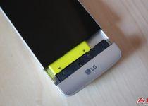 مشکلات بخش موبایل الجی از LG G5 فراتر است