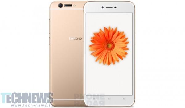 Photo of نخستین گوشی imoo رسماً معرفی شد