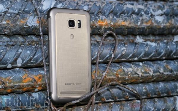 نقد و بررسی تخصصی گوشی گلکسی اس 7 اکتیو سامسونگ (Samsung Galaxy S7 Active)