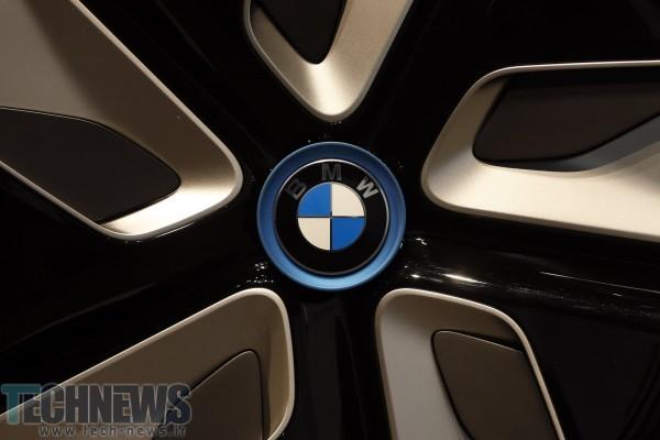 همکاری BMW و اینتل برای تولید و عرضه خودروهای خودران تا سال 2020