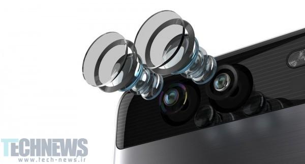 پی 9 پلاس هوآوی (Huawei P9 Plus) (1)