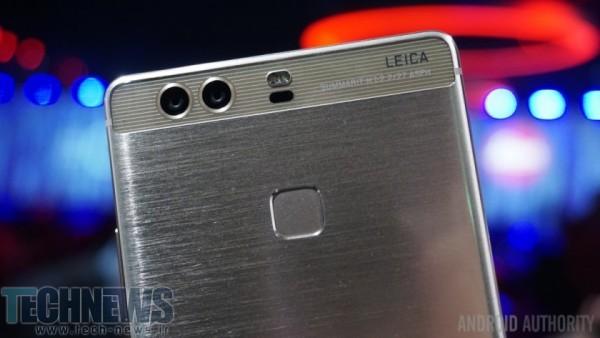 پی 9 پلاس هوآوی (Huawei P9 Plus) (21)
